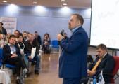 Свыше 300 участников зарегистрировались на крупнейший Международный промышленный форум (#МПФ35). В Череповец приехали представители из России, Германии, Финляндии и Японии.