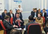 Главная новость: Международный промышленный форум стартовал в Череповце