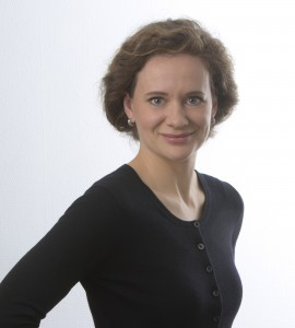 D-r Kristine Frank