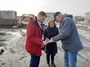 У жителей Заречья будет свой физкультурно-оздоровительный комплекс с двумя бассейнами