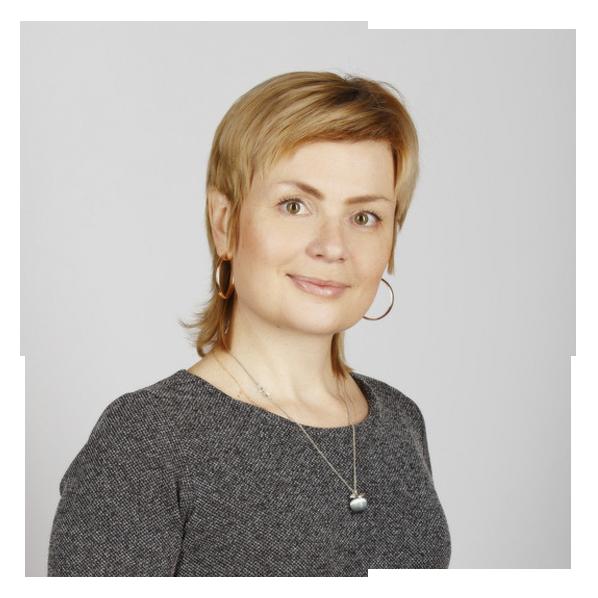 Марготнова Жанна Юрьевна