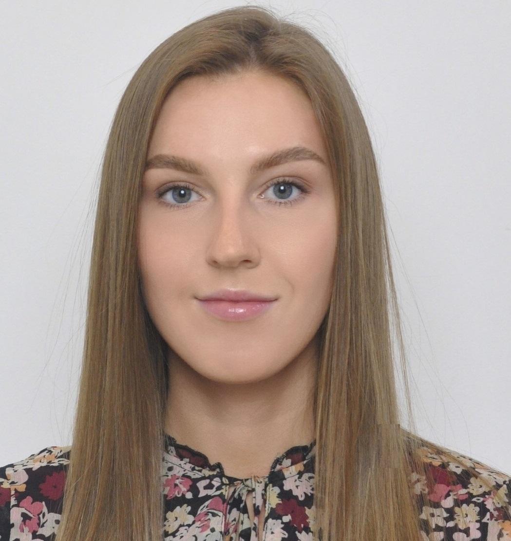 Малышева Виктория Леонидовна