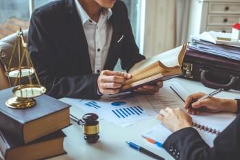 Предприниматели Вологодской области могут получить бесплатную юридическую помощь