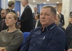 Инвестиционное послание мэра г. Череповца Германова В.Е. 2019