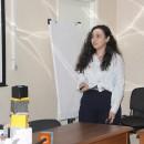 В Череповце 29 подростков обучились основам бизнеса
