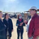 На ТОСЭР «Череповец» строительство современного комплекса по производству паровых и водогрейных котлов планируют завершить осенью 2021 года