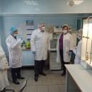 26 хозяйств поставляют натуральное молоко на Череповецкий молочный комбинат