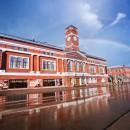Череповец вошёл в число городов новой программы ВЭБ.РФ для финансирования проектов