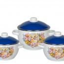 Наборы кастрюль, чайники, кружки – учёт готовой продукции крупнейшего производителя посуды России будет вести «умная» система