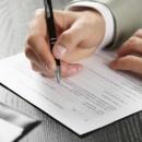 Новые формы заявлений для регистрации компаний и ИП: с 25 ноября