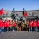 В России стартует проект «Миссия памяти «Ленинградское спасибо»