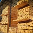 2 000 кубометров пиломатериалов закупит домостроитель из Череповца благодаря господдержке