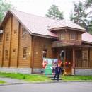 Под Череповцом продаётся туристический комплекс