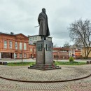 Утверждён Перечень организаций, деятельность которых на территории города Череповца не приостановлена на время COVID-19
