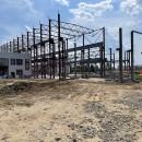 Более 100 миллионов рублей частных инвестиций вложит четвертый резидент Индустриального парка «Череповец»