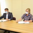 Сбербанк и Агентство Городского Развития подписали соглашение о сотрудничестве