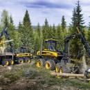 Аграриям впервые стала доступна лесозаготовительная техника по льготным программам