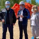 Водогрейные котлы и умные приборы электроэнергии для России и других стран мира будут выпускать на ТОСЭР «Череповец»