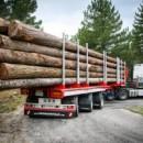 Предприниматель из Никольска увеличит объем перевозки древесины на 6 тысяч кубометров благодаря господдержке