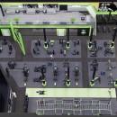 Резидент ТОСЭР «Череповец» - современный спортивный комплекс готовится к открытию