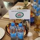 Накануне Вологодский мясокомбинат провел в Череповце встречу с бизнес-партнерами и презентовал свою продукцию