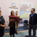 Сегодня поздравили с 70-летним юбилеем председателя череповецкого Клуба деловых людей Евгения Ширяева