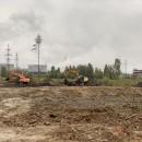 Более 150 миллионов рублей инвестиций, порядка 100 новых рабочих мест - в Индустриальном парке «Череповец» началось строительство котельного завода