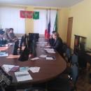 Предпринимателям из Чагодощенского района рассказали о программах финансовой поддержки