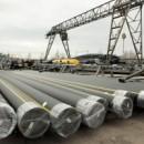 Господдержка поможет вологодскому предприятию построить газопровод в Вытегре