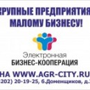 Более ста компаний региона включились в Электронную бизнес-кооперацию