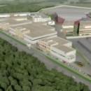 Почти миллиард рублей из федерального бюджета может получить Череповец на создание индустриального парка