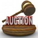 Информация по Лотам, выставленным на аукцион по продаже права на заключение договоров аренды муниципального имущества