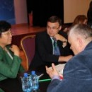 Предприниматели Череповца договорились о сотрудничестве с бизнесменами из Китая