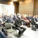 В Торговом представительстве РФ в Финляндии прошла презентация инвестиционного потенциала города Череповца