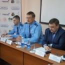 Заместитель прокурора Череповца Сергей Кузнецов встретился с предпринимателями города