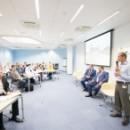 Команда Череповца под руководством мэра участвует в образовательной программе Фонда развития моногородов