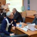 Череповец - Финляндия: Компании технопарка г. Йоэнсуу встретились с бизнесом Череповца