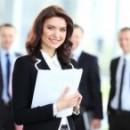 Приглашаем женщин-руководителей принять участие во всероссийских конкурсах