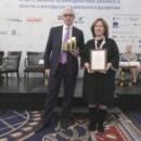 Принимаем поздравления! Северсталь в партнерстве с Агентством Городского Развития завоевали гран-при номинации «За развитие межсекторного партнерства в решении социальных проблем территорий»