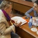 Предприниматели Череповца сегодня встретились со специалистами мэрии