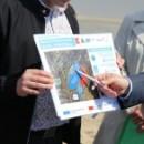 Индустриальный парк «Череповец» показали 40 предпринимателям