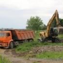 Юрий Кузин проверил ход строительства городской набережной