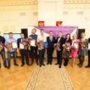В Вологодской области назвали лучших экспортеров года