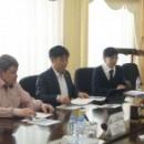 Корейская компания осталась под большим впечатлением от Индустриального парка «Череповец»