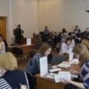 Отраслевой совет по кооперации состоялся в Череповце под председательством начальника Департамента экономического развития Евгения Меньшикова