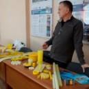 Применение сверхпрочного материала – полиуретана для предприятий города представили на отраслевой сессии по кооперации в Череповце