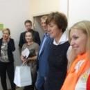 В Череповце частный развивающий центр бесплатно обучил ментальной арифметике 30 пенсионеров