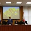 Соблюдение бизнесом природоохранного законодательства рассмотрели советы при региональном уполномоченном совместно с прокурором