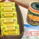 Названия регионов России станут торговыми брендами