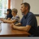 Сотрудники налоговой инспекции провели семинар для начинающих предпринимателей в Агентстве Городского Развития
